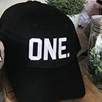 ONE Black Hat