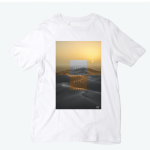 THCO Hope in the Wilderness T-Shirt
